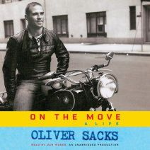 On the Move Cover