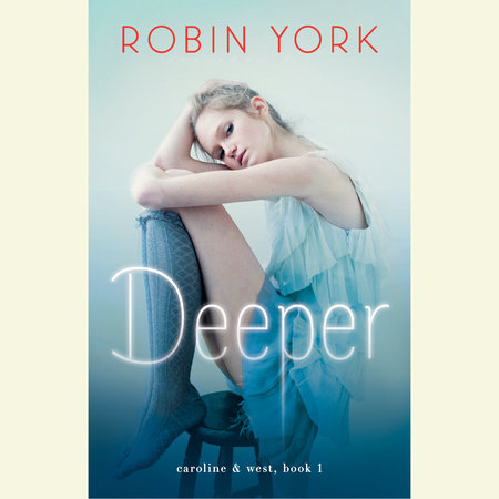 Deeper by Robin York