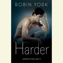 Harder Cover