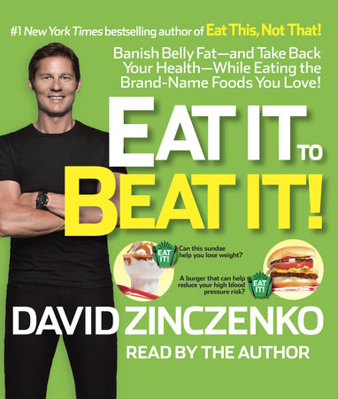 Eat It to Beat It! cover