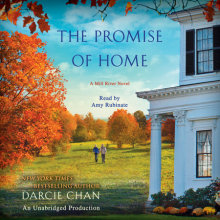 The Promise of Home Cover
