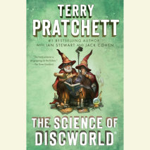 The Science of Discworld Cover