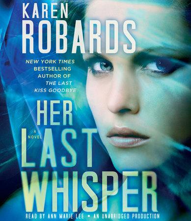 Her Last Whisper cover