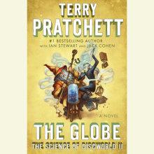 The Globe Cover