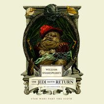 William Shakespeare's The Jedi Doth Return Cover