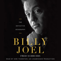 Billy Joel Cover