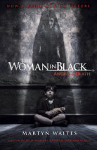 The Woman in Black: Angel of Death (Movie Tie-in Edition) Cover