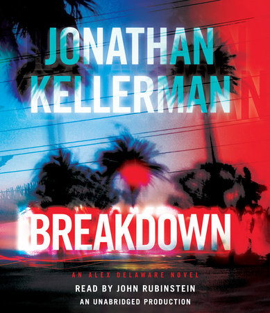 Breakdown by Jonathan Kellerman