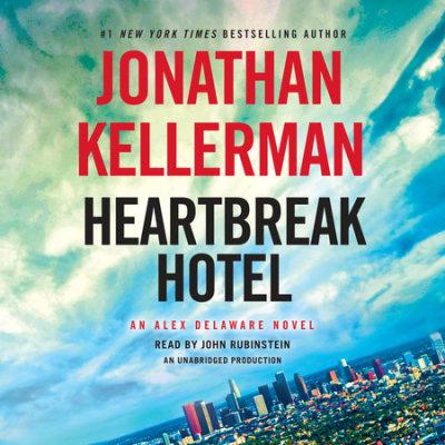 Heartbreak Hotel cover
