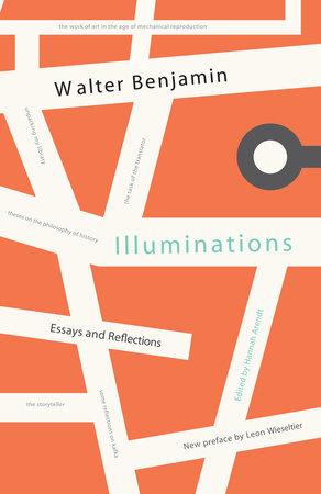 illuminations by walter benjamin com illuminations by walter benjamin