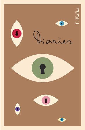 The Diaries of Franz Kafka, 1910-1923 by Franz Kafka