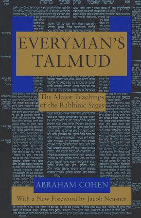 EVERYMAN'S TALMUD
