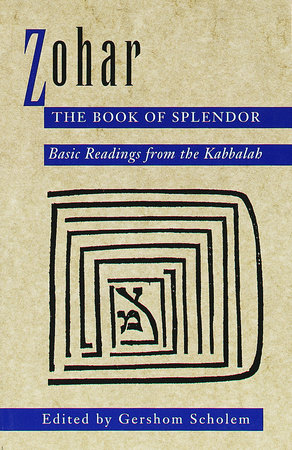 Zohar: The Book of Splendor