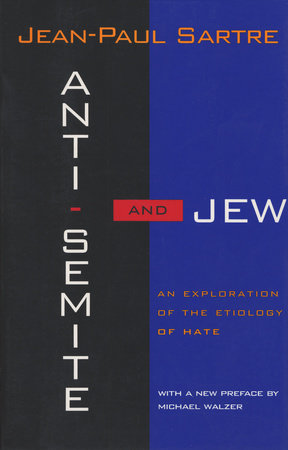 Anti-Semite and Jew