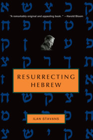 Resurrecting Hebrew