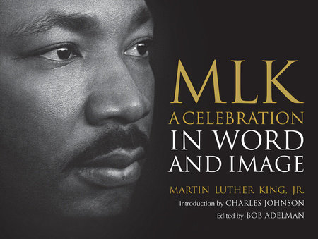 MLK by Dr. Martin Luther King, Jr.