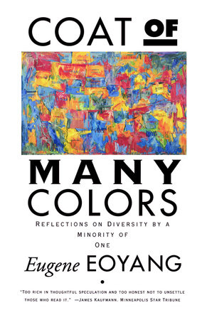 Coat of Many Colors by Eugene Chen Eoyang