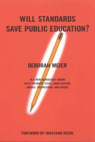 Will Standards Save Public Education?