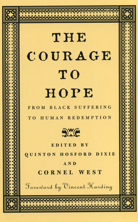 The Courage to Hope by