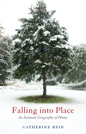 Falling into Place by Catherine Reid