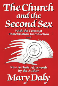 The Church and the Second Sex