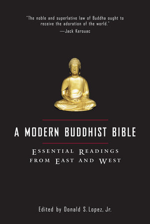 A Modern Buddhist Bible
