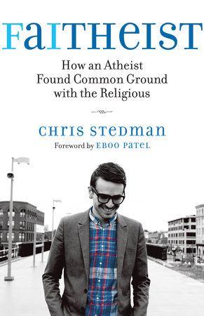 Faitheist by Chris Stedman