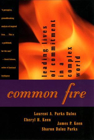 Common Fire by Laurent A. Daloz