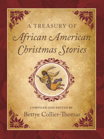 A Treasury of African American Christmas Stories by Bettye Collier-Thomas