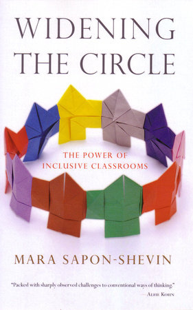 Widening the Circle by Mara Sapon-Shevin