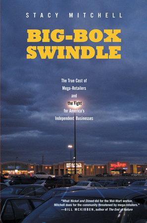 Big-Box Swindle