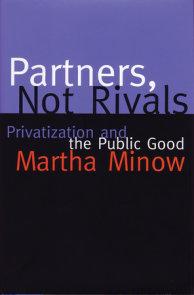Partners Not Rivals