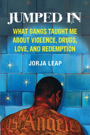 Jumped In by Jorja Leap