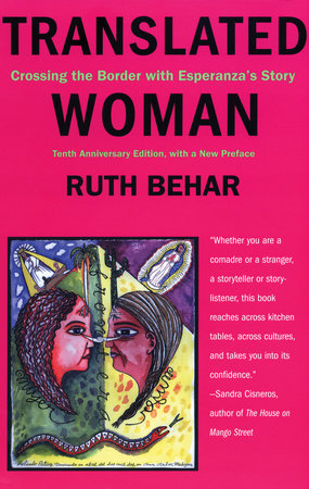 Translated Woman by Ruth Behar