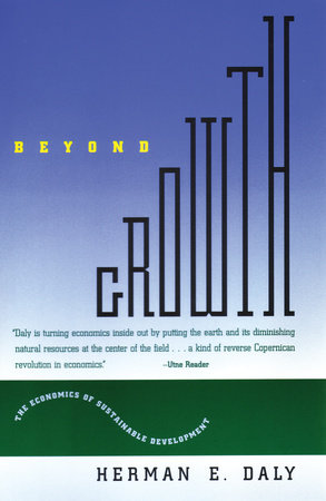 Beyond Growth by Herman E. Daly