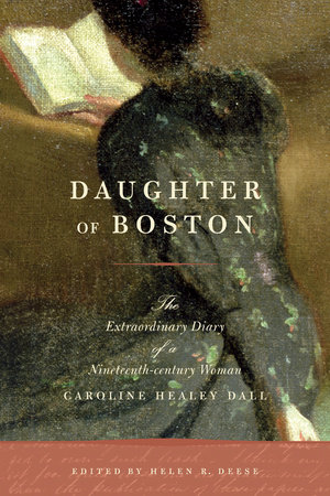 Daughter of Boston