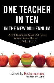 One Teacher in Ten in the New Millennium