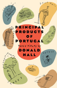 Principal Products of Portugal