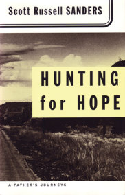 Hunting For Hope