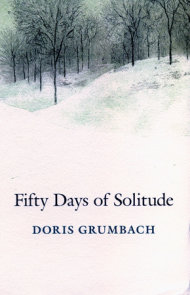 Fifty Days of Solitude