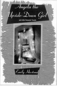 Angela The Upside-Down Girl
