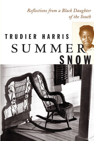 Summer Snow by Trudier Harris