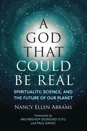 A God That Could Be Real by Nancy Ellen Abrams