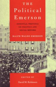 The Political Emerson
