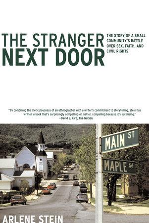 The Stranger Next Door by Arlene Stein