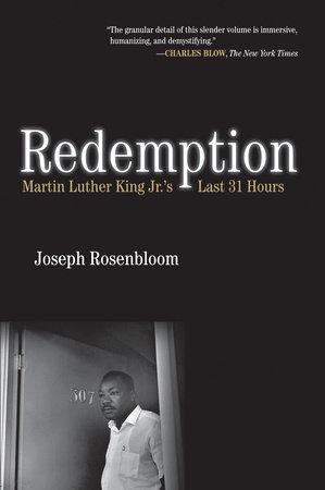 Redemption by Joseph Rosenbloom