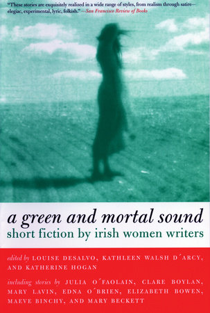 Green and Mortal Sound by