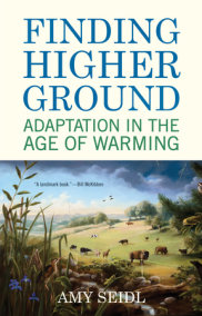 Finding Higher Ground