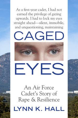 Caged Eyes by Lynn K. Hall