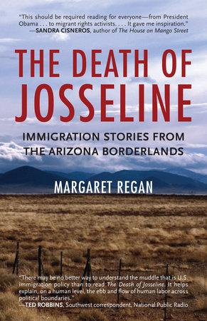 The Death of Josseline by Margaret Regan